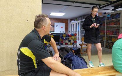 Badminton: 3:5 Niederlage der 2. Mannschaft
