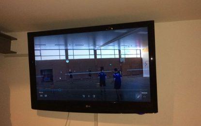 Badminton: Training der anderen Art