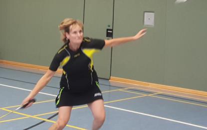 Badminton: Guter Saisonstart der 2. Mannschaft
