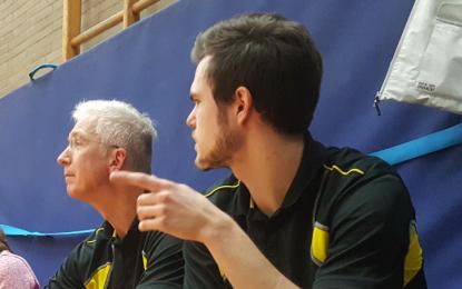 """Badminton: 4:4 der """"Zweiten"""" im Topspiel der Kreisklasse"""