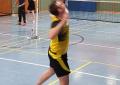 Badminton: Neustart Rangliste der SG