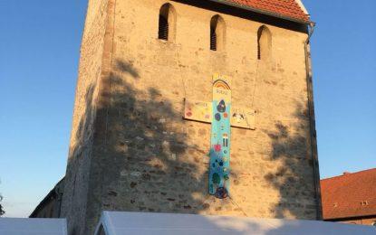 Badminton: Saisonabschluss am 26. Juni 2018 beim Fest am Turm