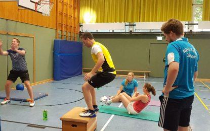 Badminton: Die Saisonvorbereitung läuft