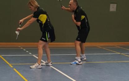 Badminton: Die Zweite verliert auch das Sonntagsspiel