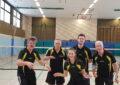 Badminton: Die Zweite gewinnt 5:2